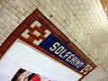 Metro de Paris - Ligne 12 - Solferino 06.jpg