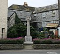 Mevagissey War Memorial - geograph.org.uk - 256630.jpg