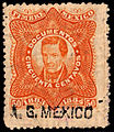 Mexico 1883-84 documents revenue F116.jpg