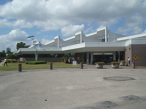 Seminary Schools In Virginia Beach