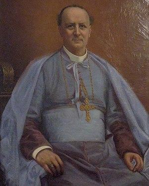 Félix-Auguste Béguinot - Portrait of Béguinot by Louis Emile Pinel de Grandchamp, 1900