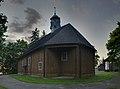 Miłkowice-Maćki - kościół drewniany.jpg