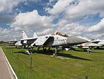 MiG-31 (202) at Central Air Force Museum pic1.JPG