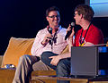 Michael Buckley What the Buck Vidcon (4779199998).jpg