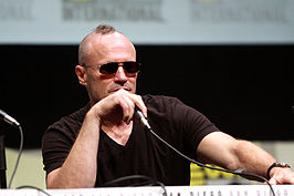 Michael Rooker in 2013