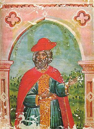 Michael VIII Palaiologos - Michael Palaiologos