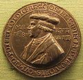 Michael hohenauer (attr.), martin lutero, 1533.JPG