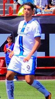 Michel Vázquez Mexican footballer