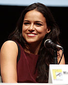 Michelle Rodriguez by Gage Skidmore 2