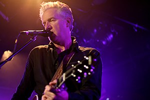 Mick Harvey - Harvey, 2012