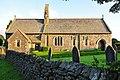 Middleton church and grave yard - geograph.org.uk - 1407323.jpg