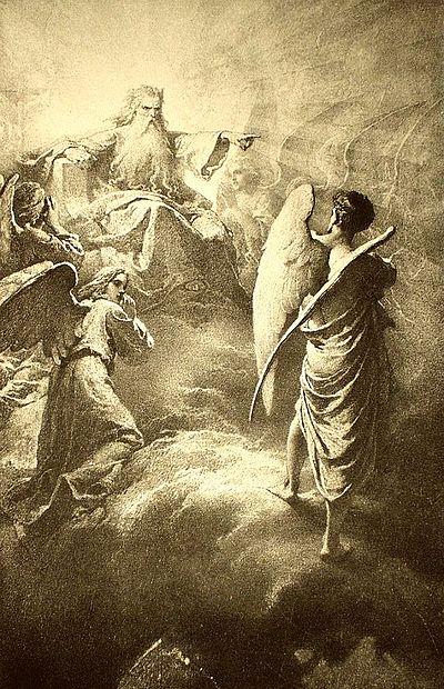 Religionskritik Teufel Wikibooks Sammlung Freier Lehr