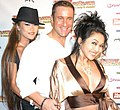 Mika Tan at KSEXradio Listener Choice Awards 2006 (14).JPG