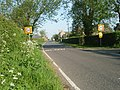 Mill Road, Great Gidding - geograph.org.uk - 802654.jpg