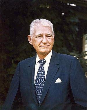 Millard F. Caldwell - Image: Millard F. Caldwell