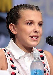 Millie Bobby Brown by Gage Skidmore 2.jpg