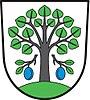 Znak obce Milonice