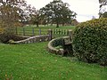 Miniature Bridge, Brough - geograph.org.uk - 1558755.jpg