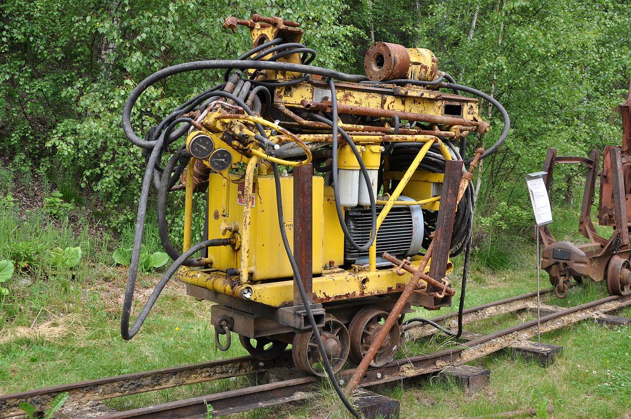 Mining Museum Krásno-venkovní expozice10.jpg