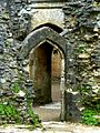 Minster Lovell Hall ruins5.JPG
