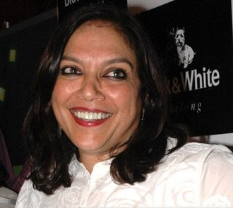 52nd Berlin International Film Festival - Mira Nair, Jury President