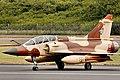 Mirage 2000D - RIAT 2017 (24170309507).jpg