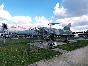 Mirage IIIR 33 TN.JPG