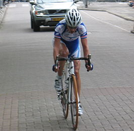 Mirjam Melchers in Pijnacker 2007