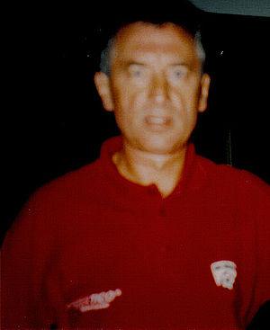 Mirosław Bulzacki - Image: Miroslaw Bulzacki