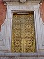 Mislata. Església del Sagrat Cor. Porta 2.jpg