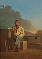 Mississippi Boatman 1850 by George Caleb Bingham.jpg