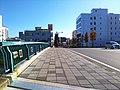 Mito ibaraki sakasa river bridge 17 ekinannaka2.jpg