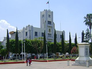 Mixquiahuala Municipality and town in Hidalgo, Mexico