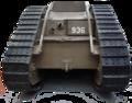 Mk IX Tank front1.png