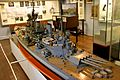 Model of the HMS Prince of Wales, Fort Perch Rock 2.jpg