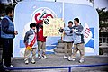Model student(s) election campaign at Baozhong Junior High School 20120220.jpg