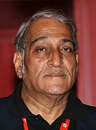 Mohan Agashe at 43rd KVIFF