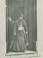 Monsenhor Ragonesi, saindo do Palácio de Belém - Ilustração Portugueza (15Jul1918).png