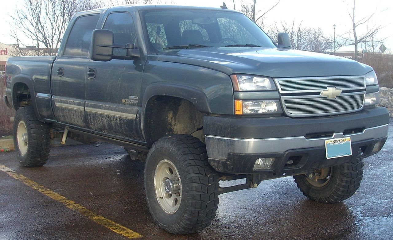 Chevy Silverado 09 For Sale
