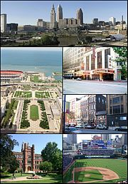 Montage Cleveland 1