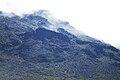 Montanha do Pico, aspectos, próximo ao cume 2 ilha do Pico, Açores, Portugal.JPG