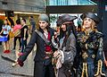 Montreal Comiccon 2016 - Pirates of the Caribbean (28177161952).jpg