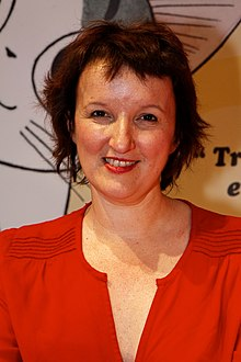 Personality ... MBTI Enneagram Anne Roumanoff ... loading picture