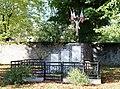 Monument aux morts de Cantaous (Hautes-Pyrénées) 1.jpg