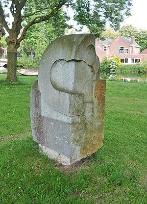 Lijst van beelden in Woerden - Wikiwand