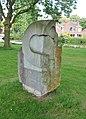 Monument for the Whale Miguel Isla Burg HG van Kempensingel Woerden.JPG