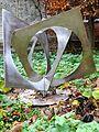 Monument voor de onbekende kunstenaar door Piet van Mook Gouda.jpg