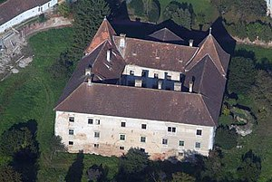 Schloss Eberau