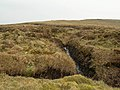 Moorland Ditches - geograph.org.uk - 405882.jpg