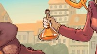 File:Morevna Project - Pepper&Carrot (animated comic) - Episode 6 - The Potion Contest (Russian variant).webm